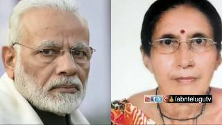 Why PM Narendra Modi is not living with his wife?..