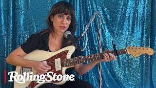 Nicole Atkins Performs 'Domino,' 'Captain,' and 'A Little Crazy' From Home in Nashville | In My Room
