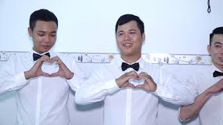 Wedding Xuân Hùng & Ngọc Thi 10-2018