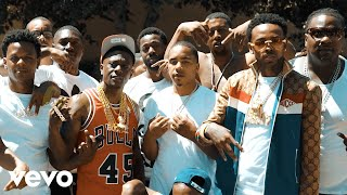 Cookie Money - Get A Bag (Official Video) ft. Boosie Badazz, Philthy Rich