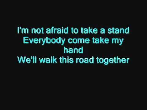 Eminem-Not Afraid Lyrics - YouTube