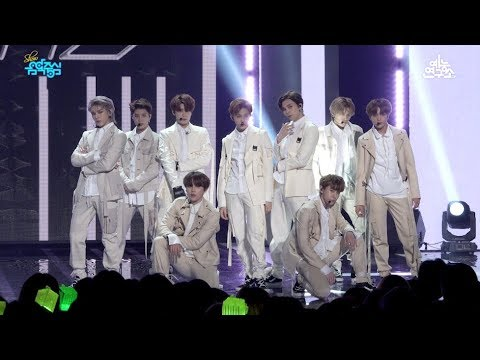 [예능연구소 직캠] 엔시티 127 Simon Says @쇼!음악중심_20181201 Simon Says NCT 127 in 4K