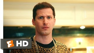 Popstar (2016) - Connor's Fancy Flapjacks Scene (9/10) | Movieclips