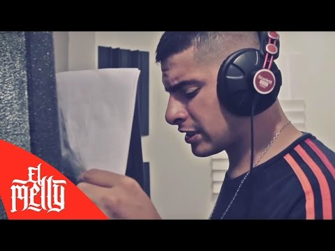 El Melly - La Ultima Canción Ft. Kenny Dih (Video Estudio)