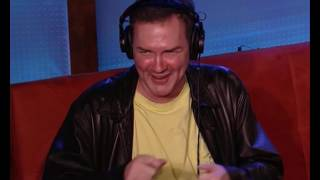 Norm Macdonald on Howard Stern 2011 Video