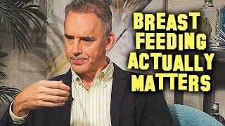 Breast vs Bottle Feeding   Jordan Peterson