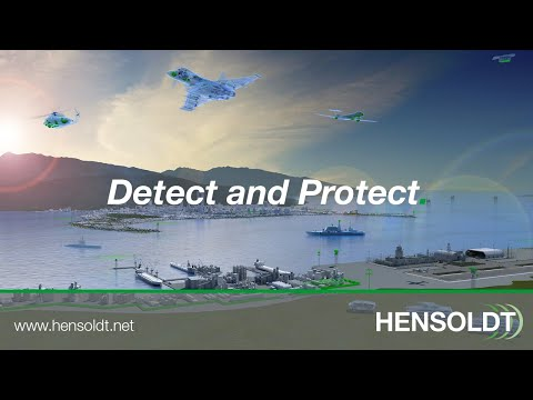 HENSOLDT - Detect and Protect