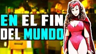 El FIN DEL MUNDO!!  