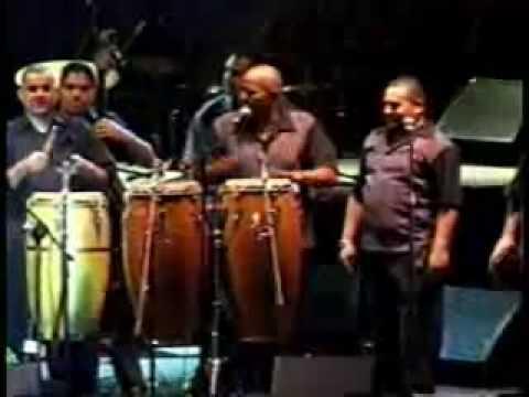 Los Blancos (en vivo)