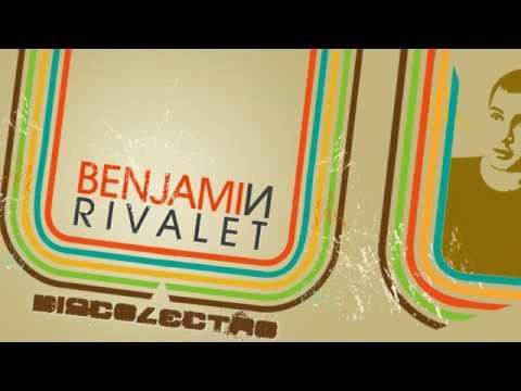 Benjamin Rivalet - Discolectro