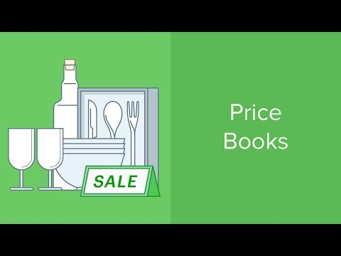 Having a Sale with Price Books | SUS100.011