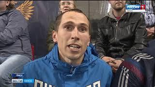В Омске прошёл матч лидеров восточной зоны ПФЛ