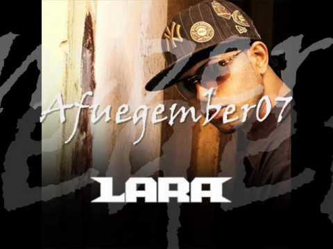Hip-Hop Cristiano Lara - Tu Amor