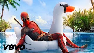 Diplo - Welcome to the Party (Deadpool 2 Song) [Official Music Video] Free Download HD