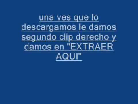 descargen bases y voces para dj.wmv