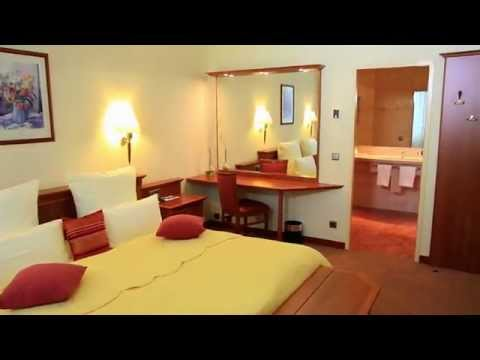 Hotel Steglitz International - Hotel Hochzeit - Berlin