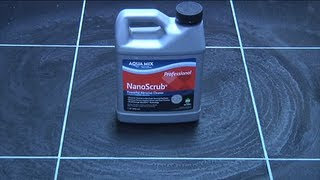 See How to Remove Sealer Residue with NanoScrub® - YouTube