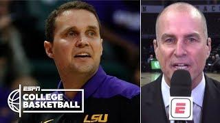 LSU suspending head coach Will Wade was long overdue – Jay Bilas | College GameDay