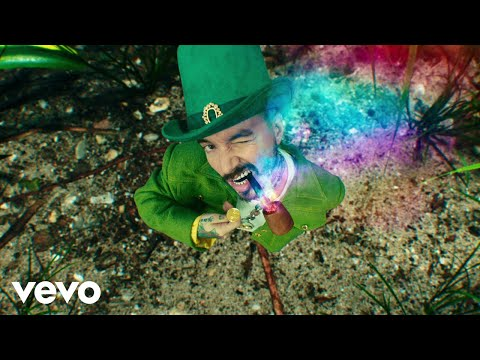 J Balvin, Sky - Verde (Official Video)