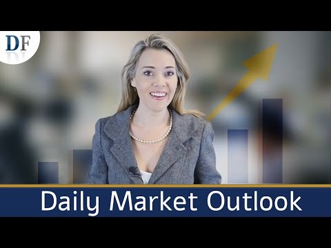Daily Market Roundup (April  24, 2017) - By DailyForex.