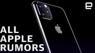 La línea iPhone Pro reemplazaría a XS y XS Max