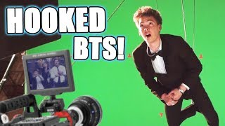 """Why Don't We """"Hooked""""  