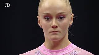 Riley McCusker Vault | Champions Series Presented By Xfinity