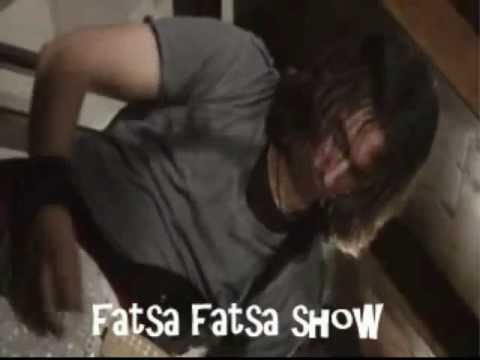 Fatsa Fatsa Tv Show presents Ivan Mihaljevic & Side Effects hosted By Kim Nicolaou
