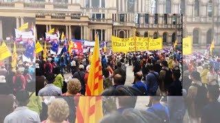 Cộng đồng Việt ở Canada kêu gọi biểu tình chống Nguyễn Xuân Phúc