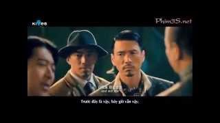 THƯỢNG HẢI ĐÃM MÁU[phim võ thuật hay]