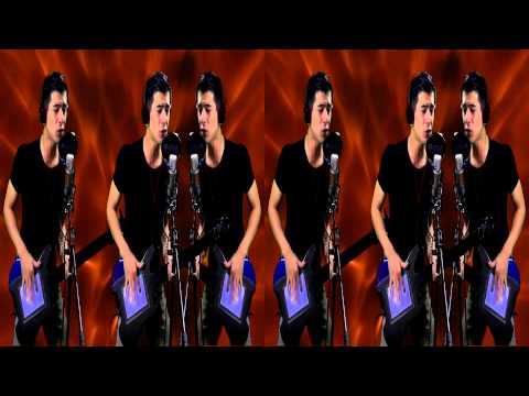 Chris Cayzer- Hello - Cover - Martin Solveig