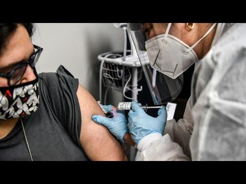 Covid-19 Vaccine Likely Not Fully Symptom-Free: Johns Hopkins