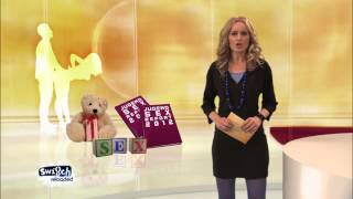 RTL Punkt 12: Jugend Sex Report