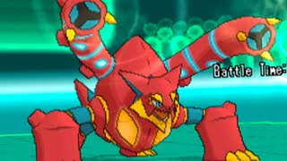 "Pokemon X & Y LIVE WiFi Battle: #106 NumbNexus vs Sacred ""Earings"" [OU]"