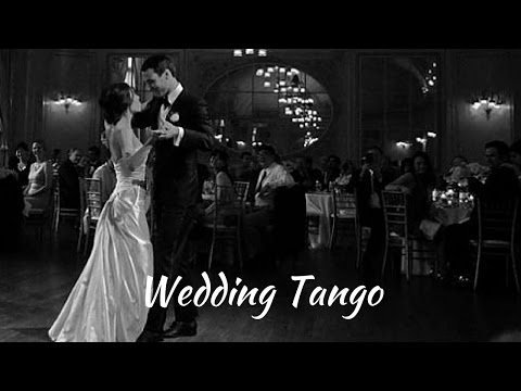 Wedding First Dance Tango Choreographed by Duet Dance Studio
