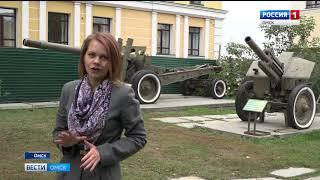 Работники российской оборонной промышленности отмечают профессиональный праздник