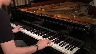 Yiruma: Spring Time | Piano Arrangement & Performance by Heegan Lee Shzen 李胜