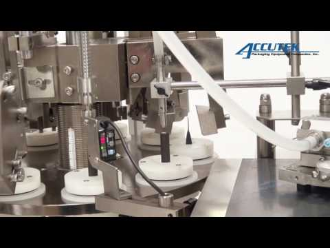 Accutek Sealer Machines