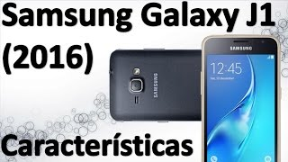 Video Samsung Galaxy J1 (2016) DBIR27ez6-0