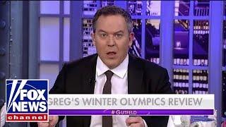 Greg Gutfeld's review of the Winter Olympics