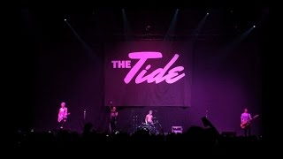 The Tide - What You Give (Wake Up World Tour Sydney, 2016)