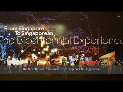 From Singapore to Singaporean: The Bicentennial Experience