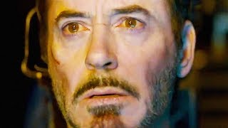 Small Details In Endgame Only True Fans Noticed