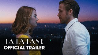 La La Land (2016 Movie) Official Teaser Trailer – 'Audition (The Fools Who Dream)'