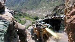Originalne snimke iz Afganistana u novoj seriji Discovery Channela