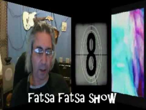 Rayon Allen on Fatsa Fatsa Show hosted By Kim Nicolaou - A Chance