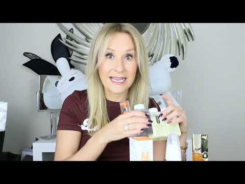 debenhams.com   Debenhams Discount Code video  Skincare superheroes with  Nadine Baggott d7492d0fe