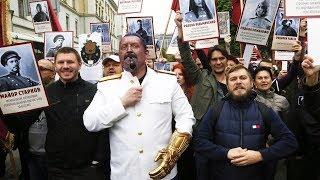 День Победы: Сталин
