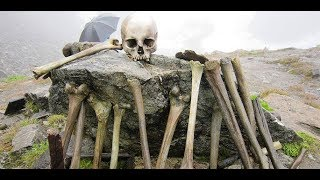 The Mysterious places on Earth | National Geographic | Documentaries LIVE