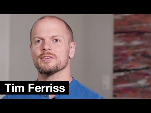 How to Create Content That Sustains a Career | Tim Ferriss